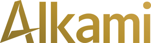 This is the Alkami business logo.
