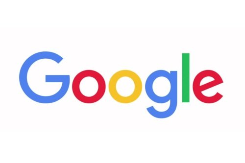 This is the Google logo.