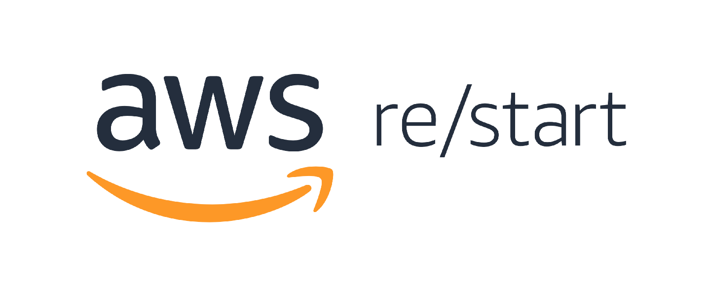 AWS re/Start logo