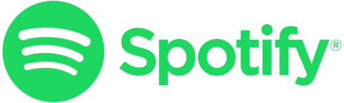 This is the Spotify logo.