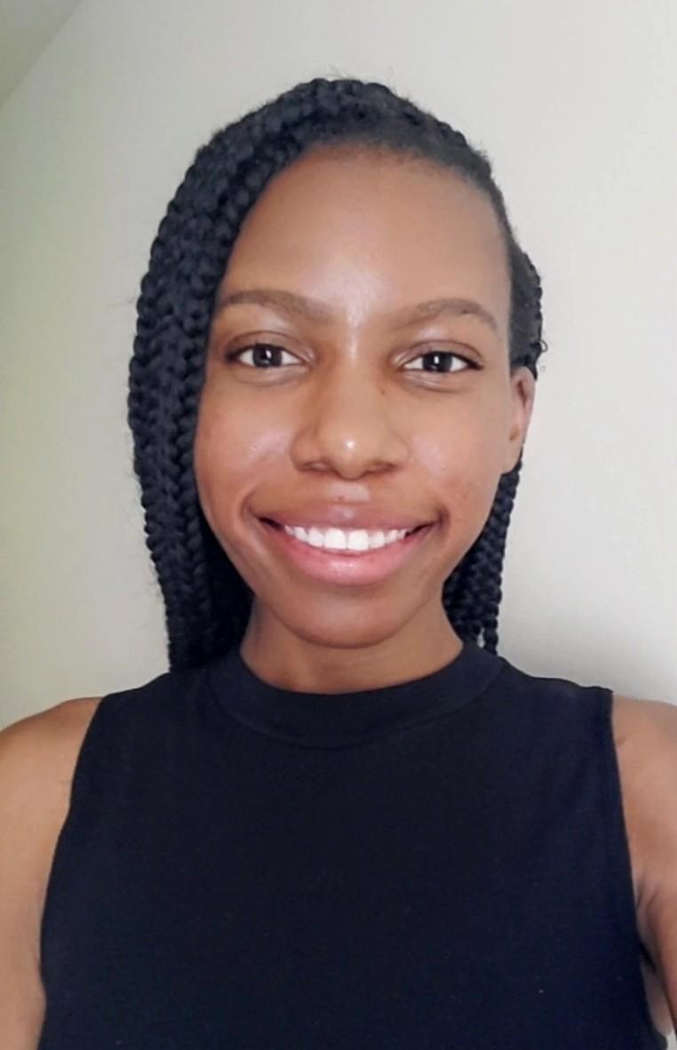 Rachel Powe, Per Scholas Graduate, Headhshot